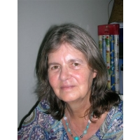 Nathalie Buckland