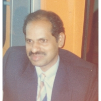 Pravat Kumar Padhy