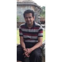 Shrikaanth Krishnamurthy