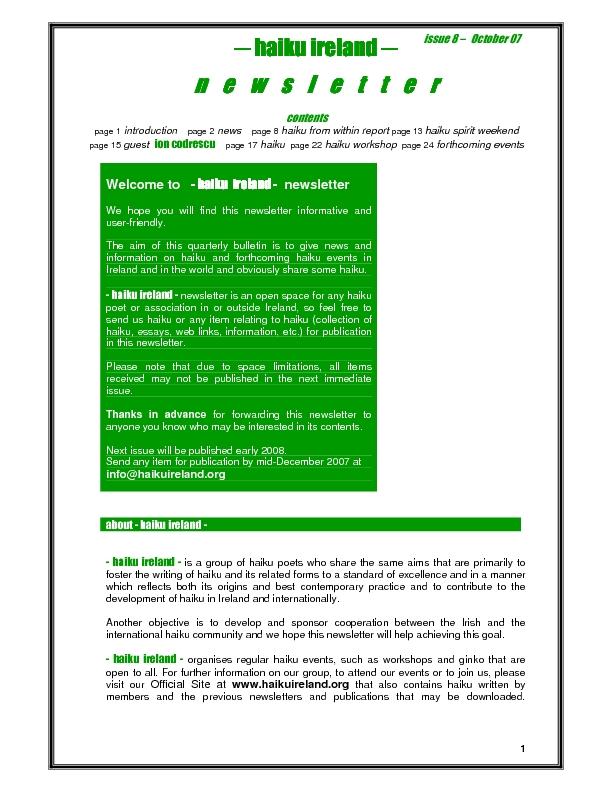 HINewsletter#8November07.pdf