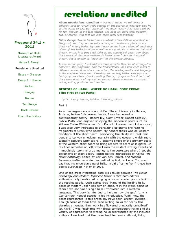 brooks_genesisofhaiku.pdf