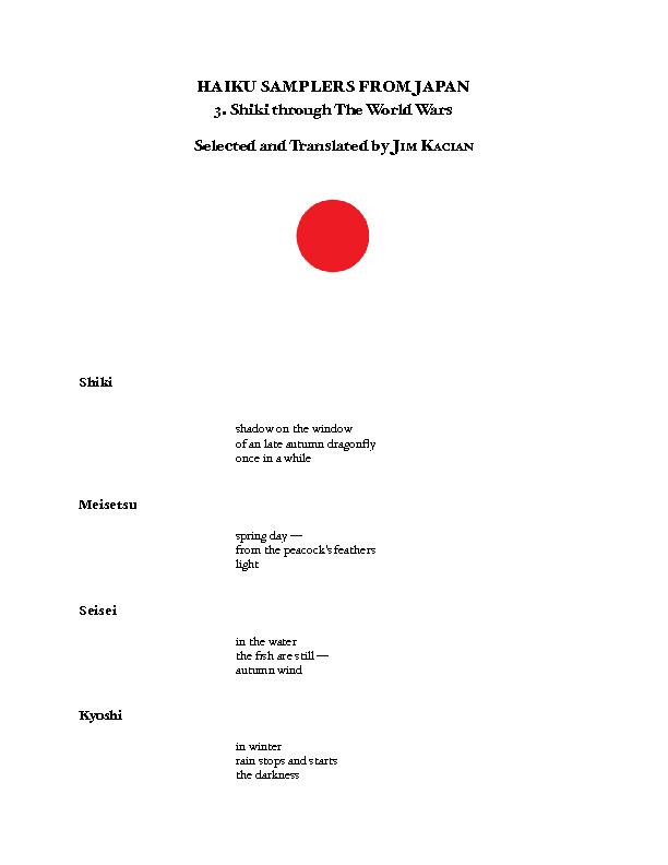 A Haiku Sampler from Japan 3.pdf