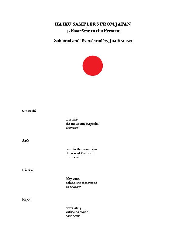 A Haiku Sampler from Japan 4.pdf