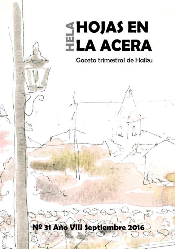 Hojas En La Acera Nro 31 El asombro en el haiku.pdf