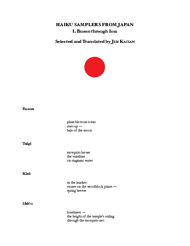 A Haiku Sampler from Japan 2.pdf