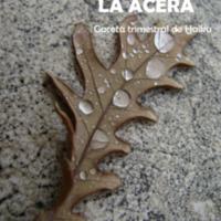 Hojas En La Acera Nro 16.pdf