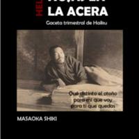 Hojas En La Acera Nro 35 II Shiki.pdf