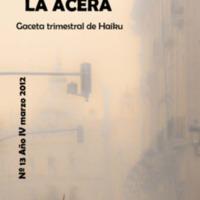 Hojas En La Acera Nro 13.pdf