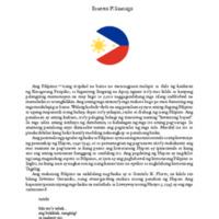 Sulyap Haikug Pilipino  [PDF]