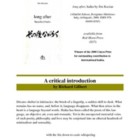 A Critical Introduction to long after, haiku by Jim Kacian, by Richard Gilbert.pdf