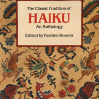 bowers_the classictraditionofhaiku.pdf