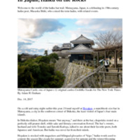 matsuyama haiku bars nytimes.pdf