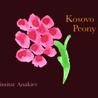 Kosovo Peony