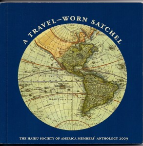 A Travel-Worn Satchel anthology cover