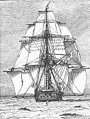 HMS_Beagle_full_sail