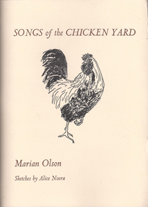 Songs of the Chicken Yard