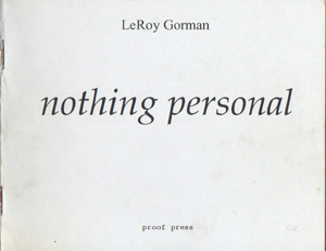 gorman_nothingpersonalcover