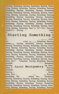 montgomery_startingsomethingcover