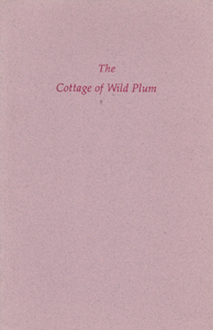 spiess_thecottageofwildplumcover