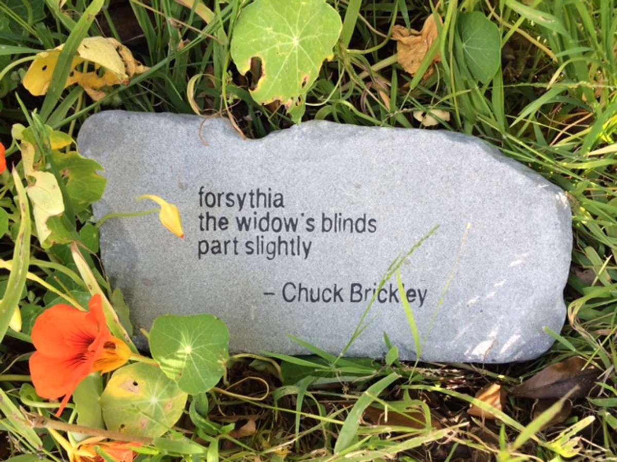 Chuck Brickley, USA