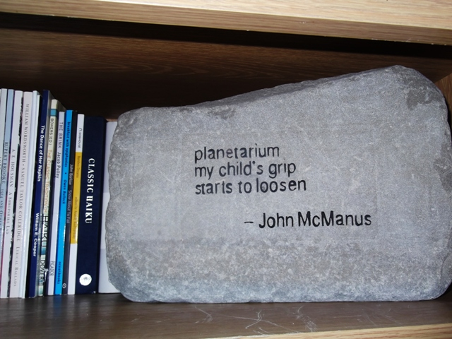 John McManus, United Kingdom
