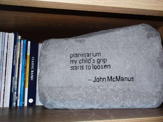 John McManus, United Kingdom