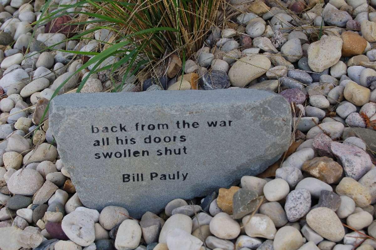 Bill Pauly, USA