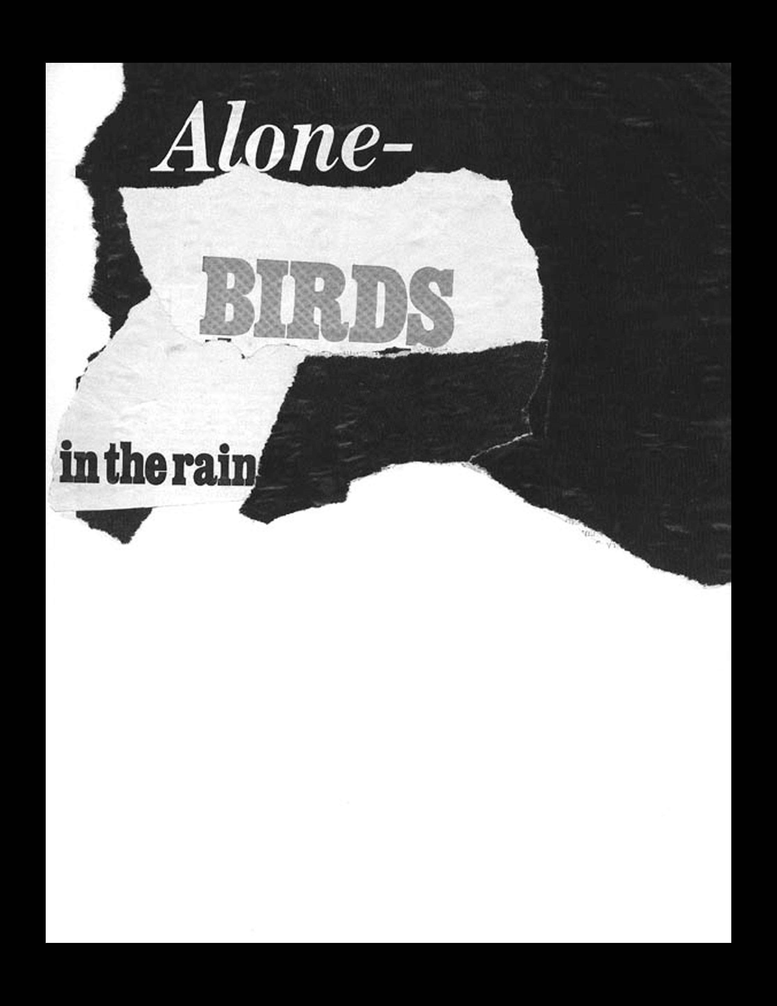 alone (1974)
