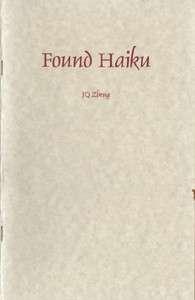 zheng_foundhaiku
