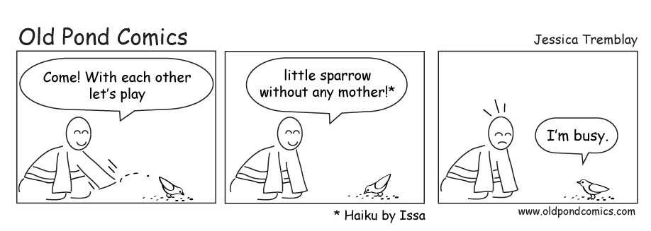 sparrow play