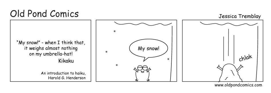 my snow