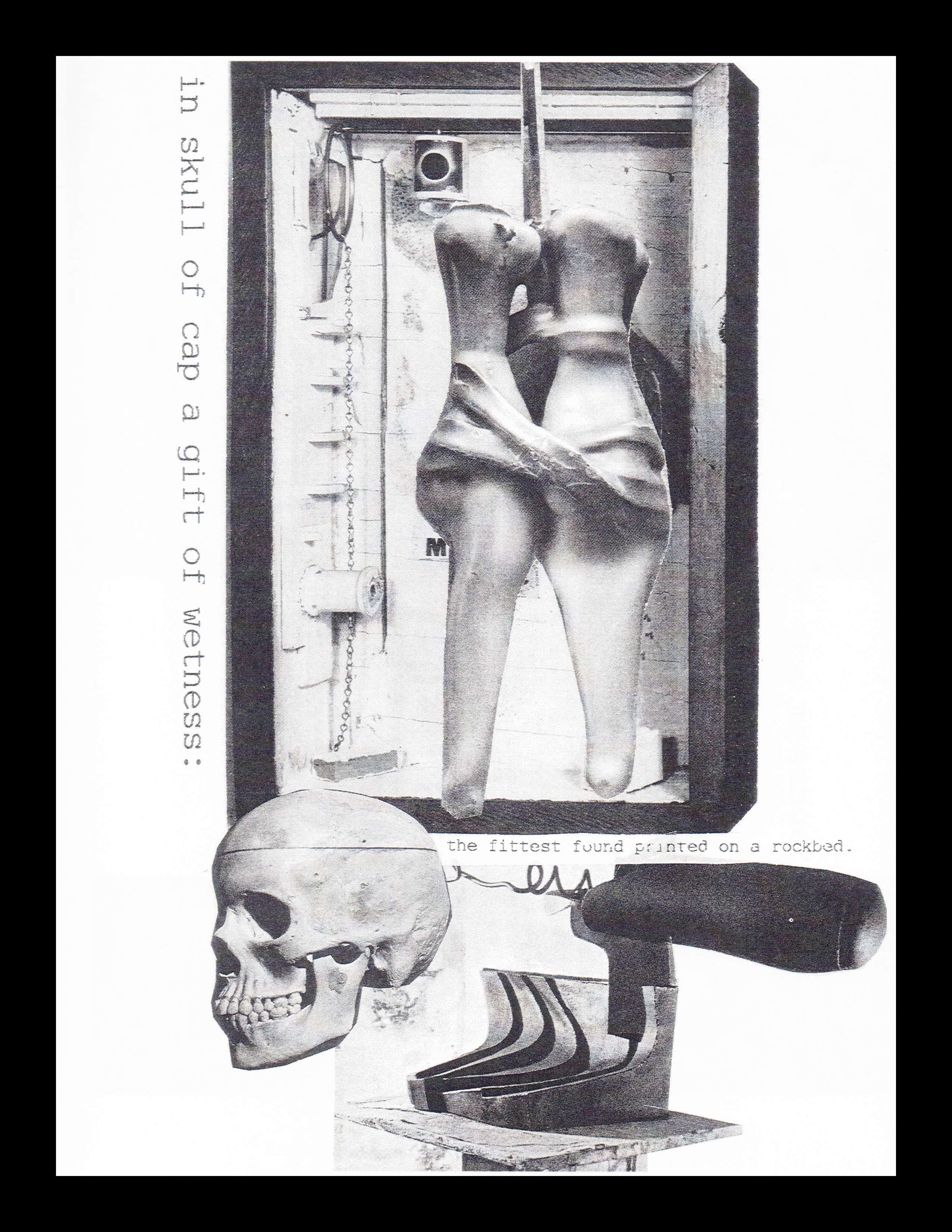 in skull