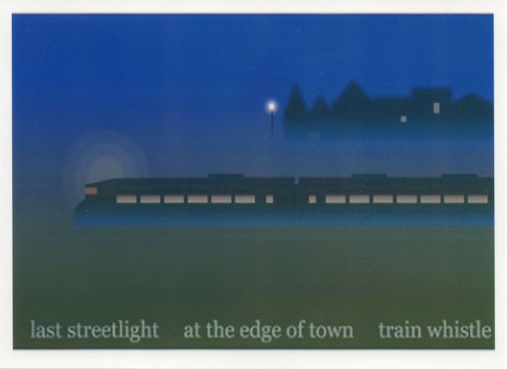 last streetlight 2