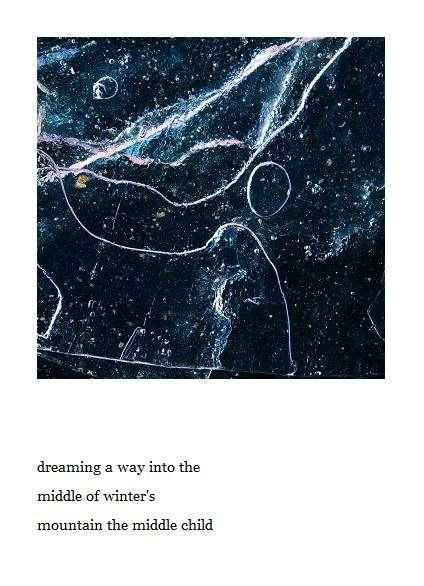 dreaming a way