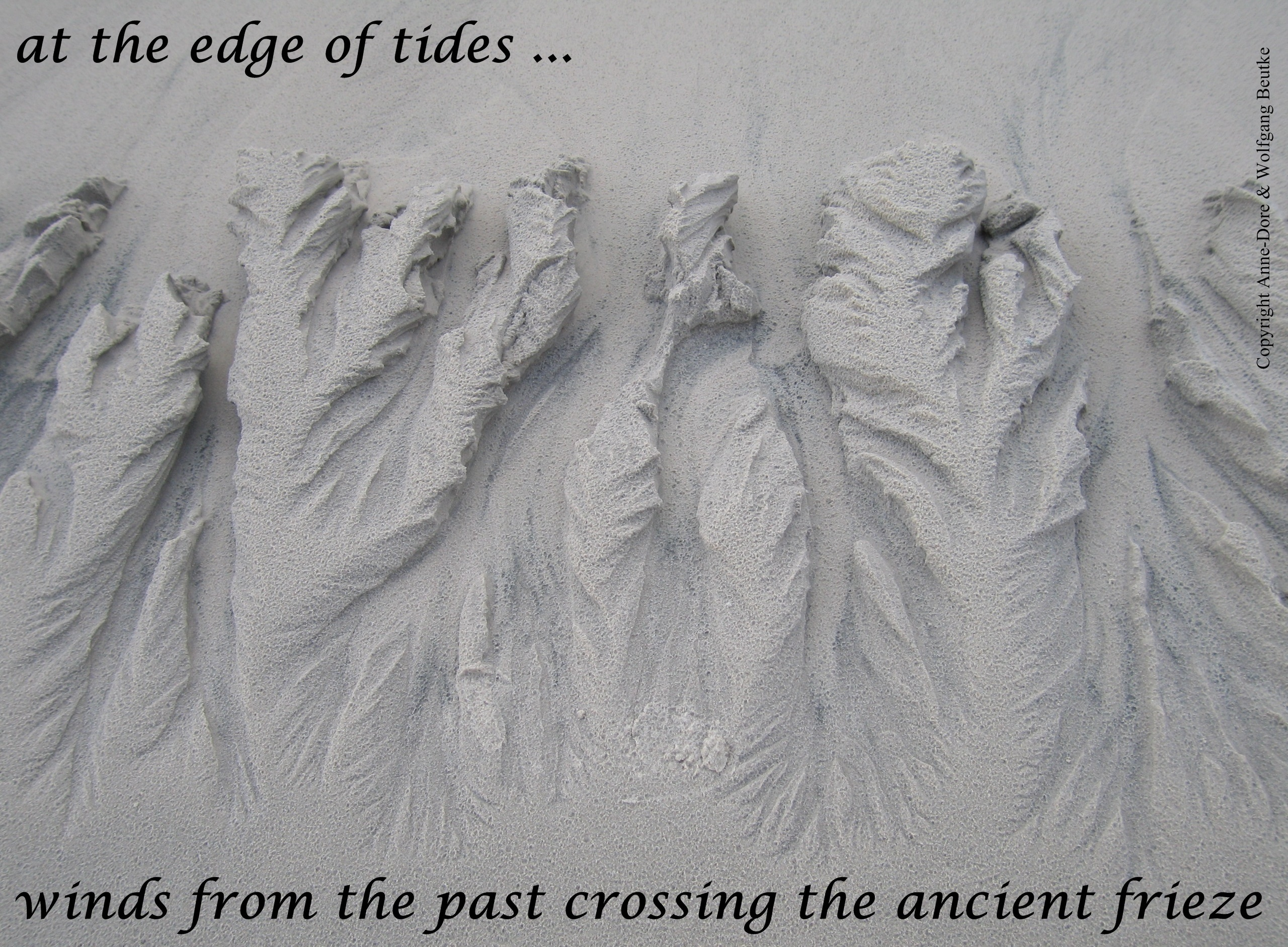 at the edge of tides