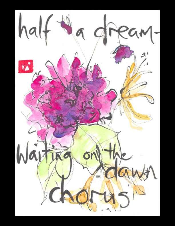 half a dream