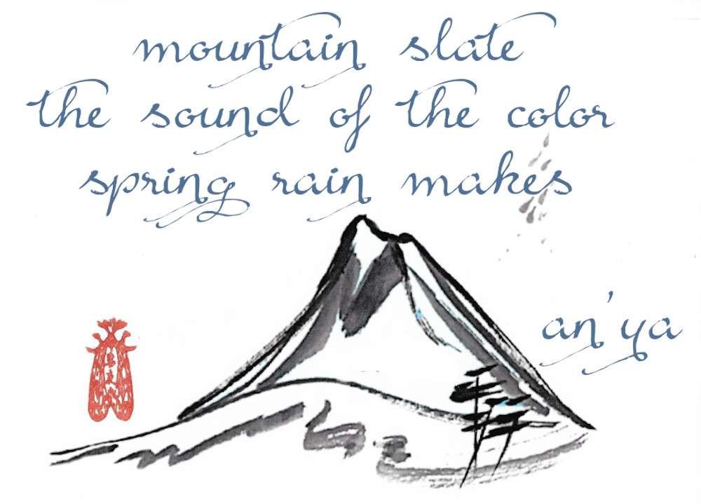 mountain slate